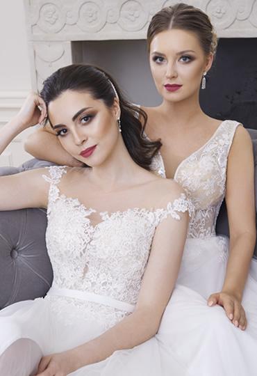 Nowa kolekcja sukni ślubnych Rzeszów